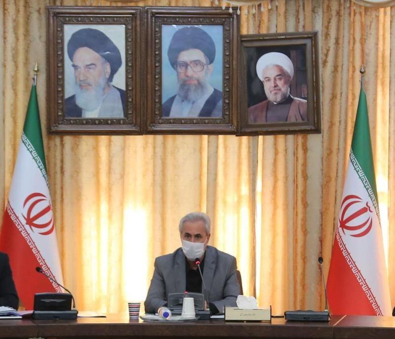 استاندار: آذربایجانشرقی با بحران جدی کمآبی مواجه است
