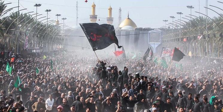 ستاد مرکزی اربعین: هر گونه تجمع و راهپیمایی به سمت مرزها و یا اماکن مقدس ممنوع است