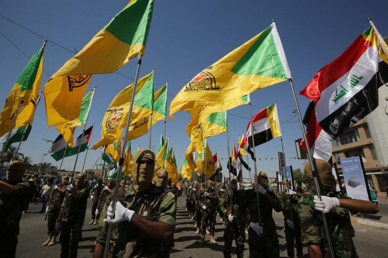 حزبالله عراق ردپای سازمان سیا درحمله به بغداد را فاش کرد