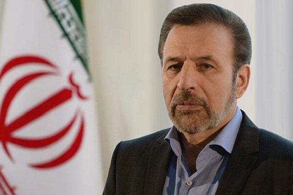 واعظی ارسال کمک از سوی ایران به ارمنستان را تکذیب کرد