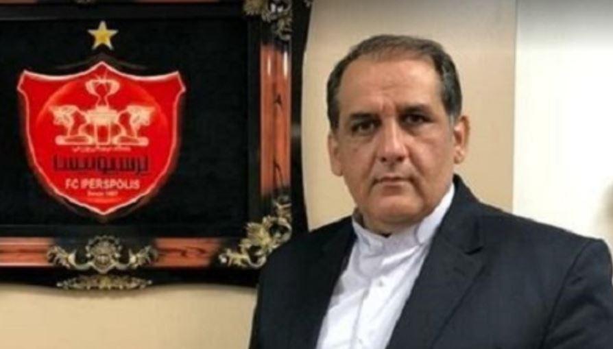 پرسپولیس منتظر حکم فیفا برای محرومیت