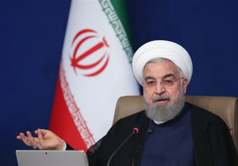 روحانی: شرکتهای دانش بنیان در هفت سال گذشته ۱۰۰ برابر شده است