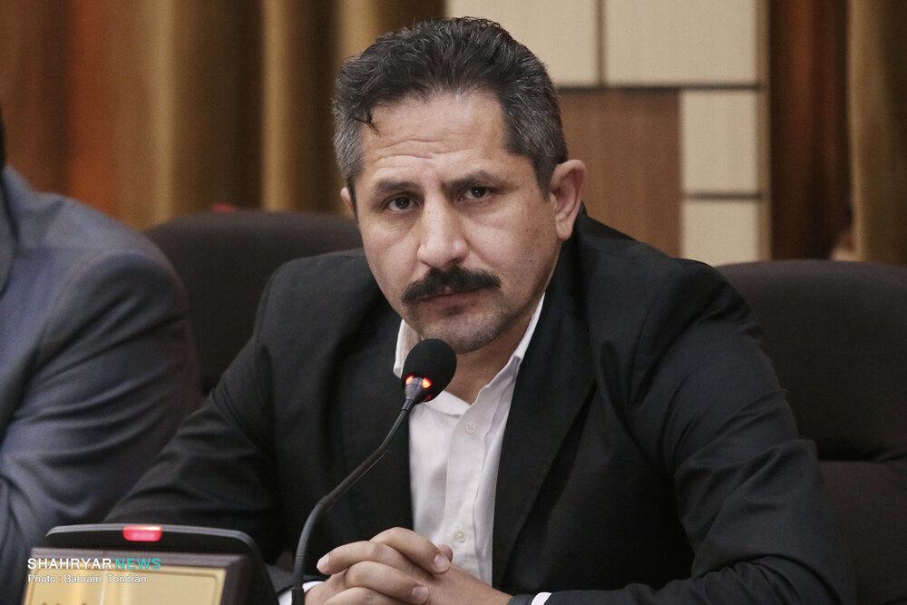 افزایش ۲۵ درصدی تعداد ایستگاههای آتشنشانی تبریز