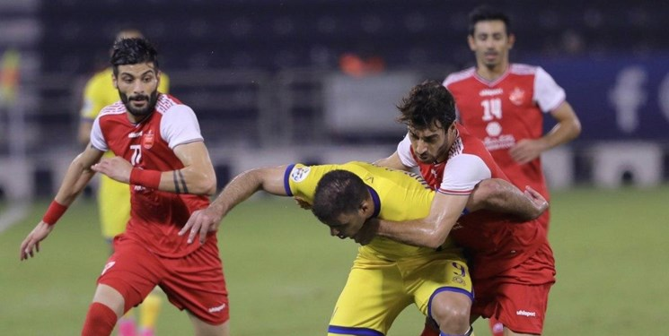 بزیک: نامهربانیهای AFC را به خوبی جواب دادیم/پرسپولیس از فینال قبلی درس بگیرد