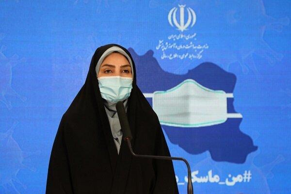 کرونا جان ۲۱۱ نفر دیگر را در ایران گرفت
