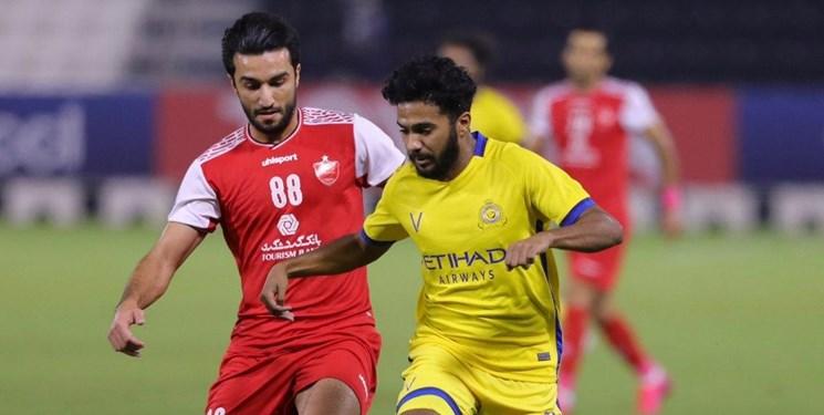 تمام احتمالات درباره شکایت النصر/ از چهار حکم احتمالی AFC سه حکم به نفع پرسپولیس است