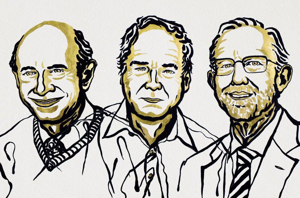 برندگان نوبل پزشکی ۲۰۲۰ معرفی شدند