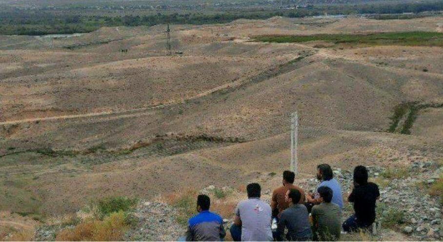 باکو خواستار تعیین جدول زمانی خروج نیروهای ارمنستان از قرهباغ شد