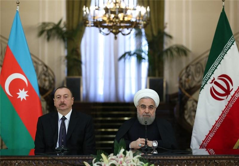 روحانی در گفتوگوی تلفنی با الهام علیاف: پایان درگیریهای نظامی بسیار حائز اهمیت است