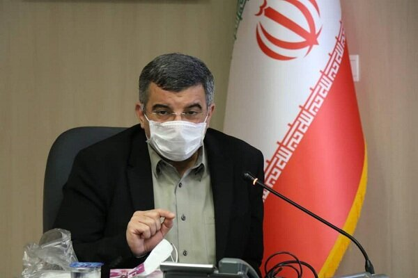 """""""ماسک"""" در تهران از شنبه اجباری است/جریمهها در حال کارشناسی است"""