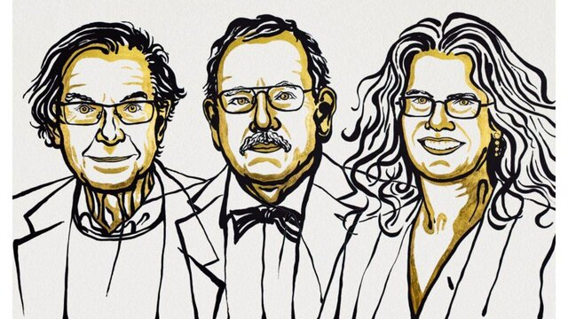 برندگان نوبل فیزیک ۲۰۲۰ معرفی شدند