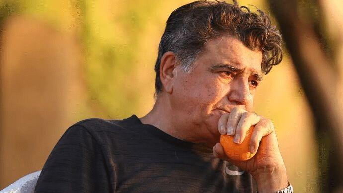 واکنش رسانههای بین المللی به خبر درگذشت خسرو آواز ایران