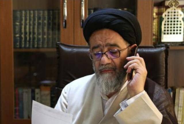 تقدیر امام جمعه تبریز از هوشیاری رسانههای استان در موضوع قره باغ