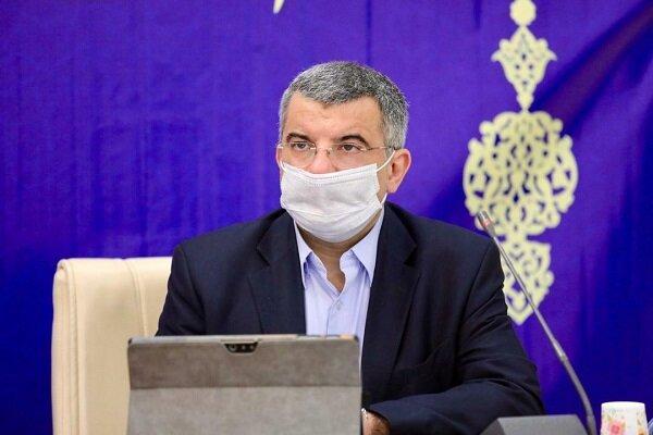 تهران در وضعیت فوق قرمز کرونایی/مجازات بیماران خاطی