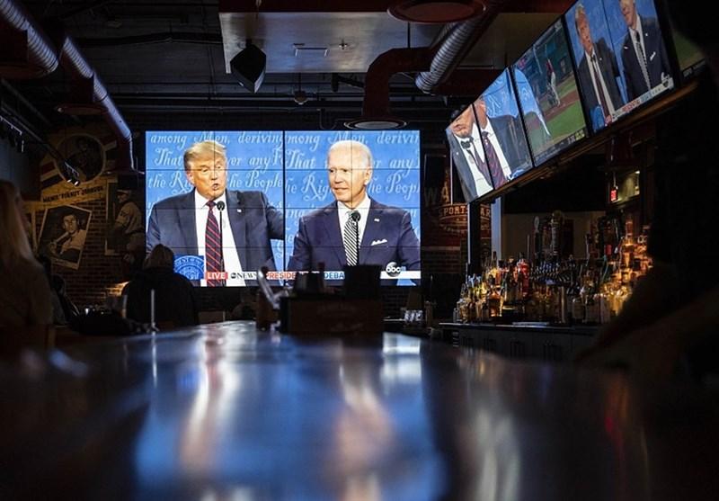 مناظره دوم «ترامپ» و «بایدن» لغو شد/ واکنش ستاد انتخاباتی ترامپ به توقف مناظره