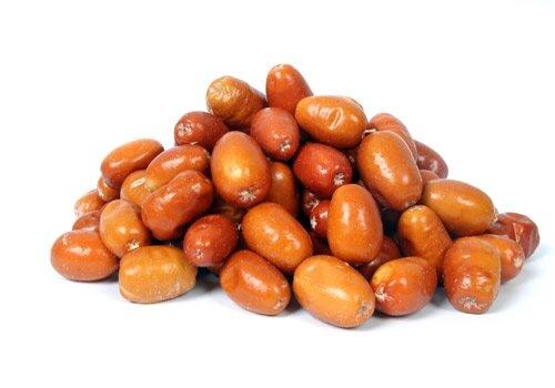 رتبه نخست آذربایجان شرقی در تولید سنجد در کشور