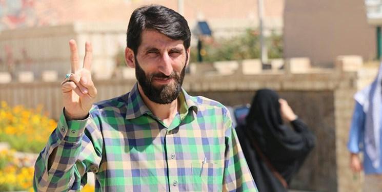 کشف پیکر ۷ تن از شهدای خانطومان در سوریه/ شهید بلباسی و یاران در حرم رضوی طواف میکنند