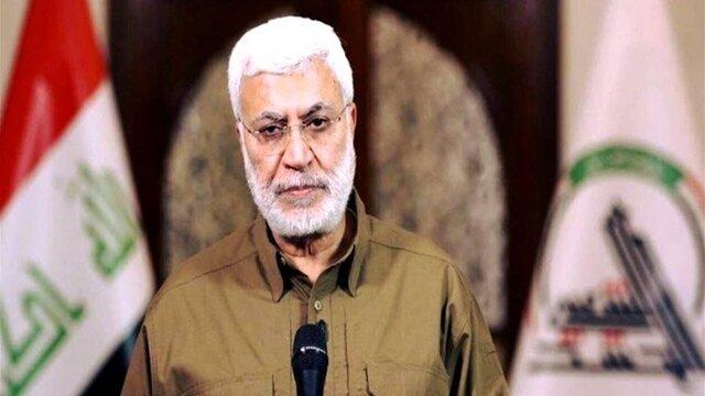 حشد شعبی طرح تخریب مقبره شهید المهندس را ناکام گذاشت