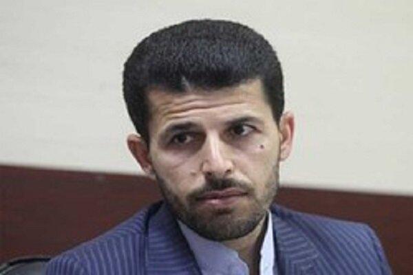 عباس پاپیزاده، رئیس سازمان امور عشایر شد
