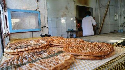آرد مورد نیاز نانوایان سطح تبریز تامین میشود