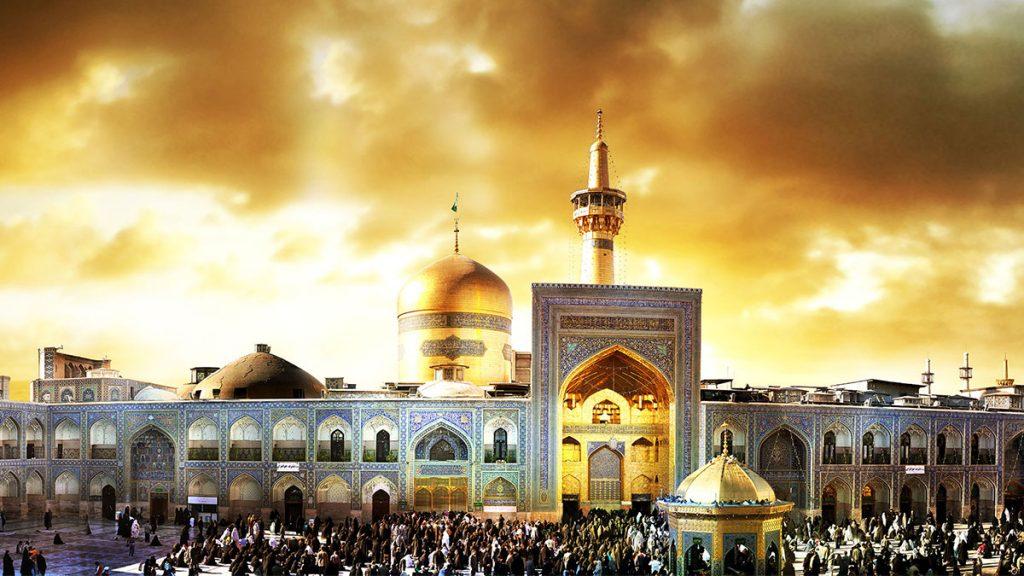دارالولایه| سخنرانی حجت الاسلام همزبان