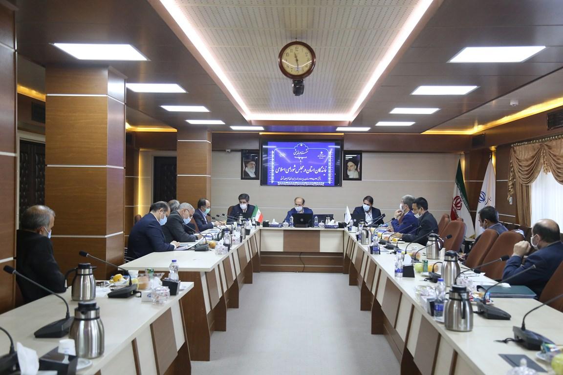 سهم تولید، درآمد و بهرهوری آذربایجان شرقی 72 درصد میانگین کشور