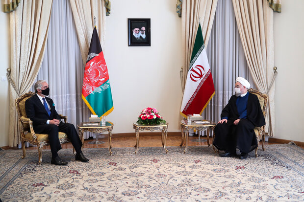 آمریکا دنبال بهرهبرداری انتخاباتی از مذاکرات صلح درافغانستان است