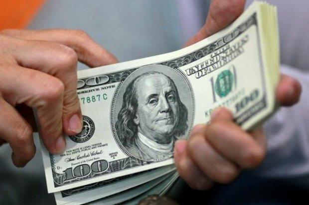 قیمت دلار یک پله دیگر عقب نشست/فروش ۲۷۷۰۰؛ خرید ۲۵۷۲۰تومان