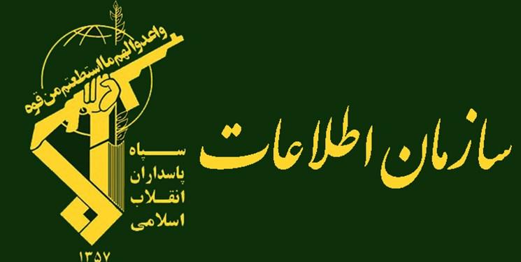 اطلاعات سپاه محتکران را نقرهداغ کرد/ کشف انبار کالاهای اساسی در پاوه