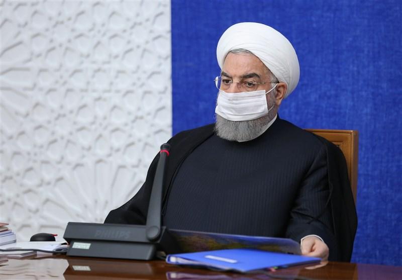 دستور روحانی به سازمان برنامه و بودجه برای پرداخت مطالبات پرستاران