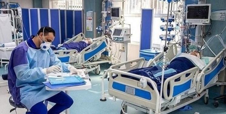 ظرفیت کافی برای بیماران بدحال نداریم