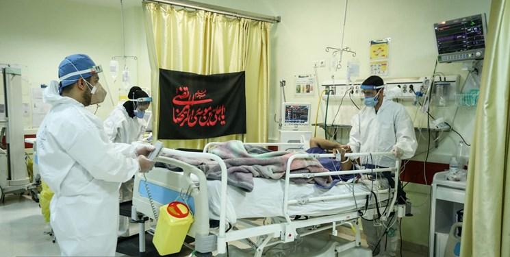 مجموع بیماران کرونا به ۵۵۰ هزار نفر رسید/ درگذشت ۳۰۴ هموطن