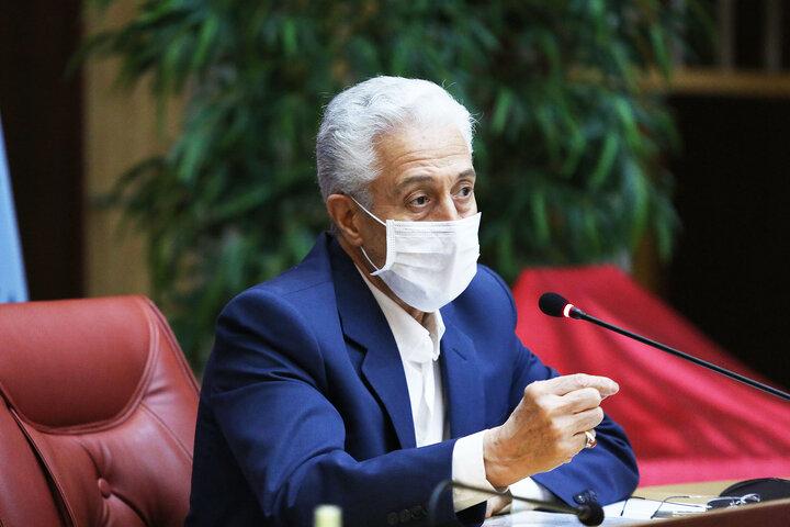 سخنگوی دولت مصوبات امروز جلسه ستاد ملی مقابله با کرونا را تشریح کرد