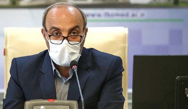 بستری شدن ۱۰ پزشک نامدار فعال در خط مقدم مبارزه با کرونا در آذربایجانشرقی