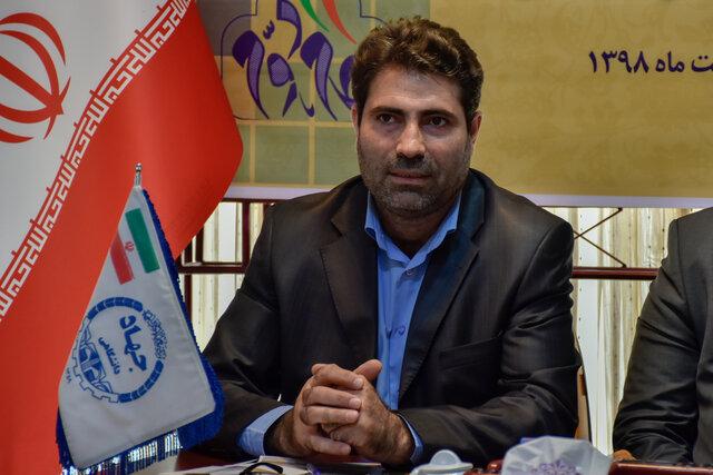 اخذ مجوز «مرکز آموزش مهارتی و حرفهای علوم پزشکی» توسط سازمان جهاد دانشگاهی آذربایجان شرقی