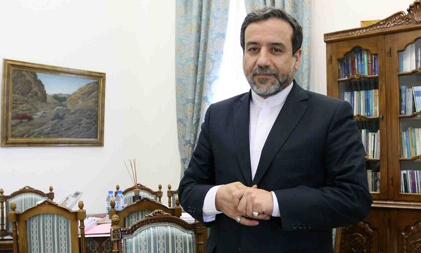 عراقچی: ایران به دنبال صلح پایدار در منطقه است