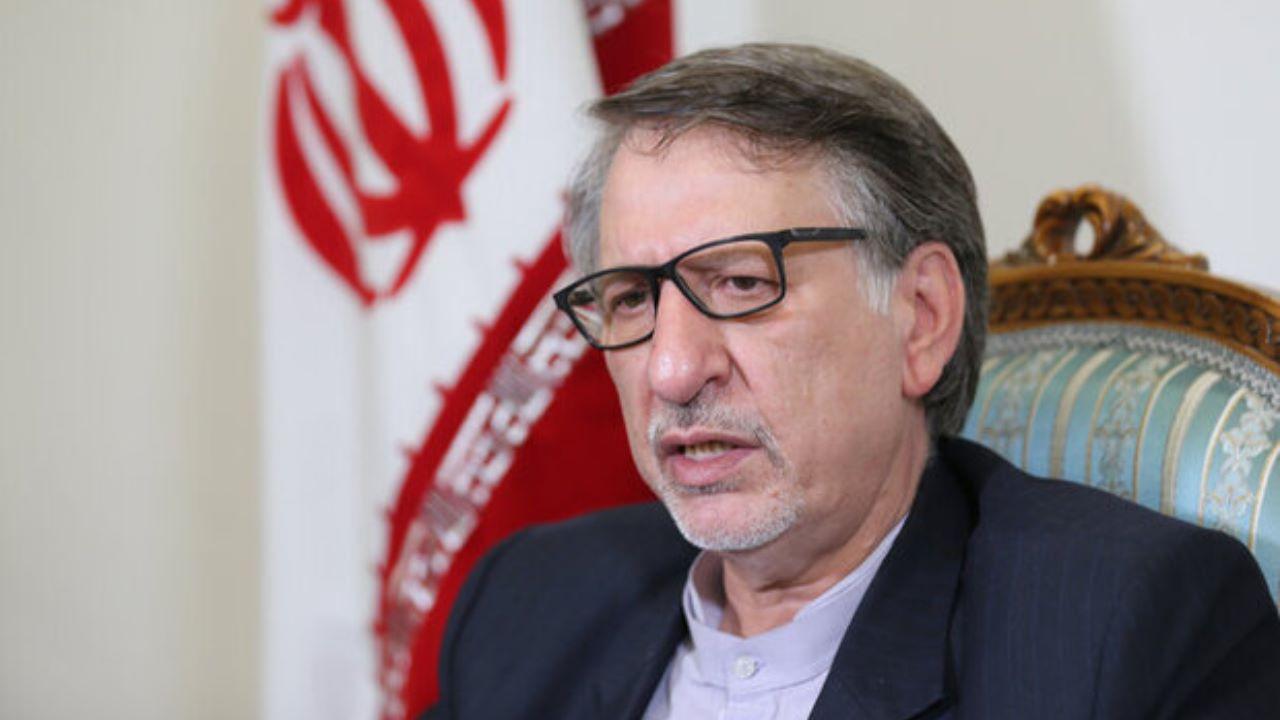 بهاروند: ایران آماده تسریع مذاکرات هواپیمای اوکراینی است/ درباره مجازات خاطیان ابهامی وجود ندارد
