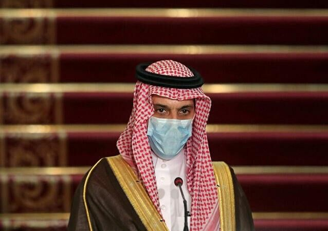 وزیر خارجه عربستان: توافق با اسراییل انجام خواهد شد