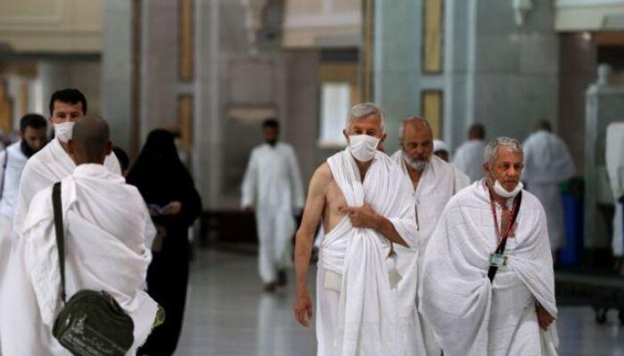 عمرهگزاران خارجی سه روز در مکه قرنطینه میشوند