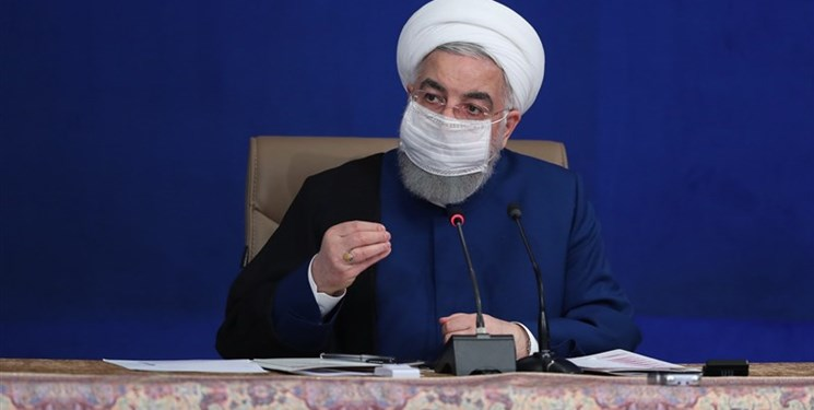 روحانی: بیاحترامی به پیامبر اسلام، ضداخلاق است/ مجلس و دولت به دنبال رفع مشکلات مردم هستند