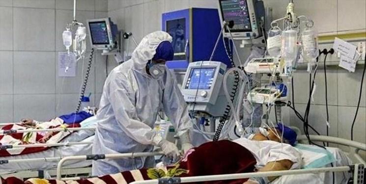 مجموع قربانیان کرونا در کشور از ۳۴ هزار نفر گذشت/ شناسایی ۸۲۹۳ بیمار جدید در کشور