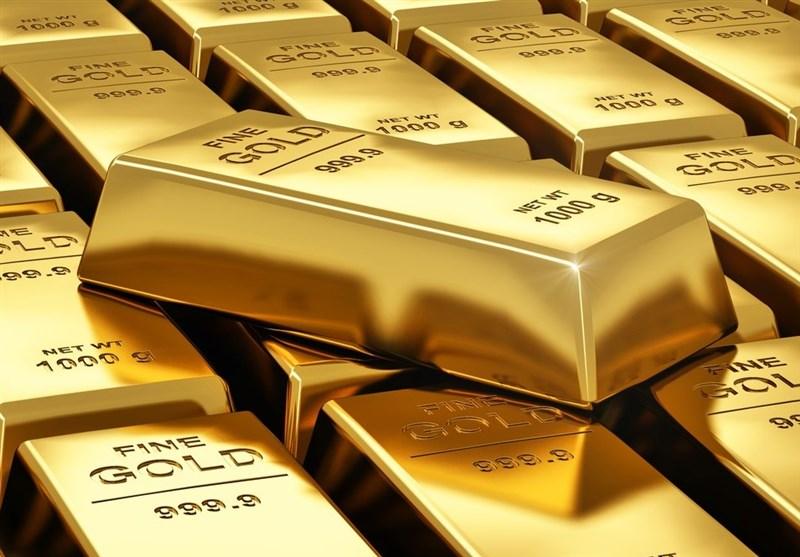 قیمت جهانی طلا امروز ۹۹/۰۸/۰۹| بازگشت طلا به زیر ۱۹۰۰ دلار
