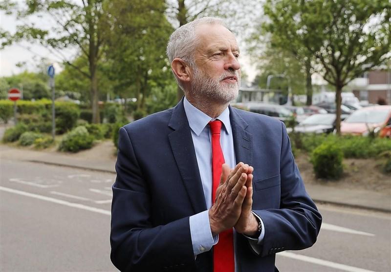 آزادی بیان به سبک انگلیسی؛ تعلیق عضویت کوربین در حزب کارگر به دلیل مواضع ضد صهیونیستی