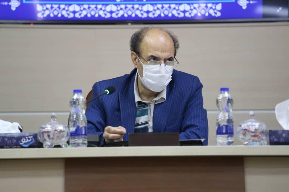 انعقاد تفاهم نامه پیشبرد پروژه های جهش تولید در آذربایجان شرقی