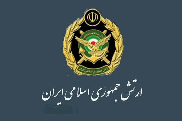 بیانیه ارتش به مناسبت یوم الله ۱۳ آبان