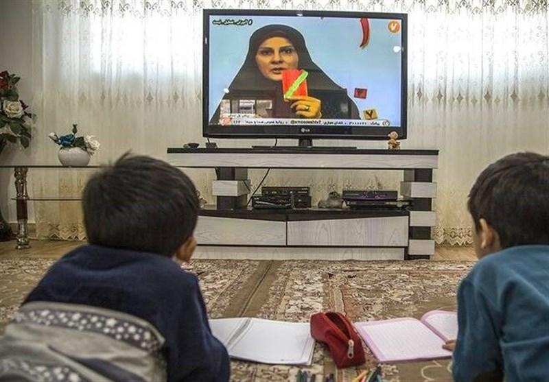 جدول زمانی آموزش تلویزیونی دانشآموزان جمعه ۱۶ آبان