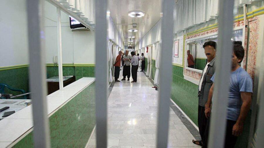 همگانی شدن ورزش در زندان های آذربایجان شرقی