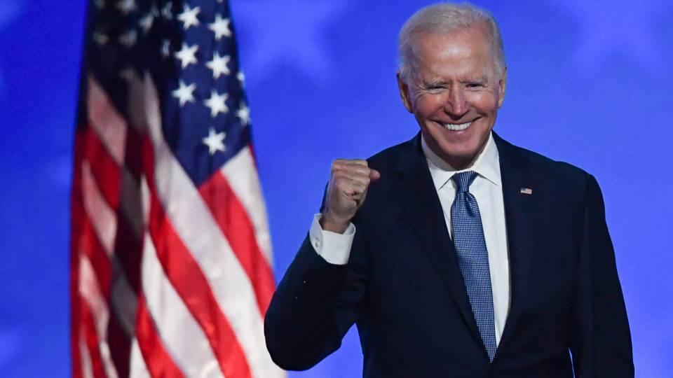 «بایدن» به عنوان رئیس جمهور آمریکا اعلام شد