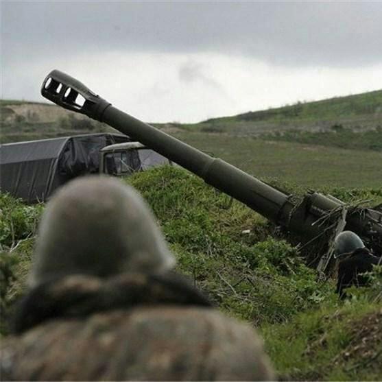ماحصل توافق شبانه؛ شورش در ایروان، شادی در آذربایجان