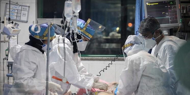 ظرفیت تکمیل بيمارستانهای تبریز در پذیرش بیماران کرونایی